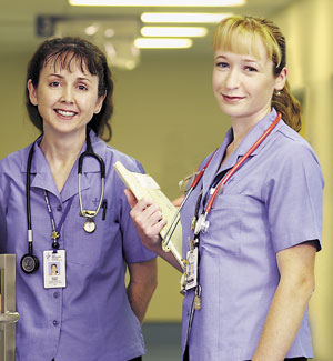 how to become a nurse step by step