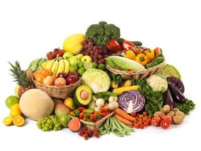 Become a vegetarian