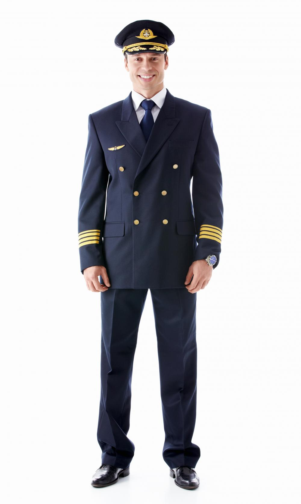 Steps to Become an Airline Pilot