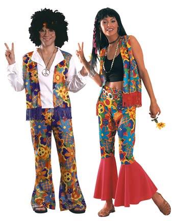 photo of girls 70's costumes № 2455