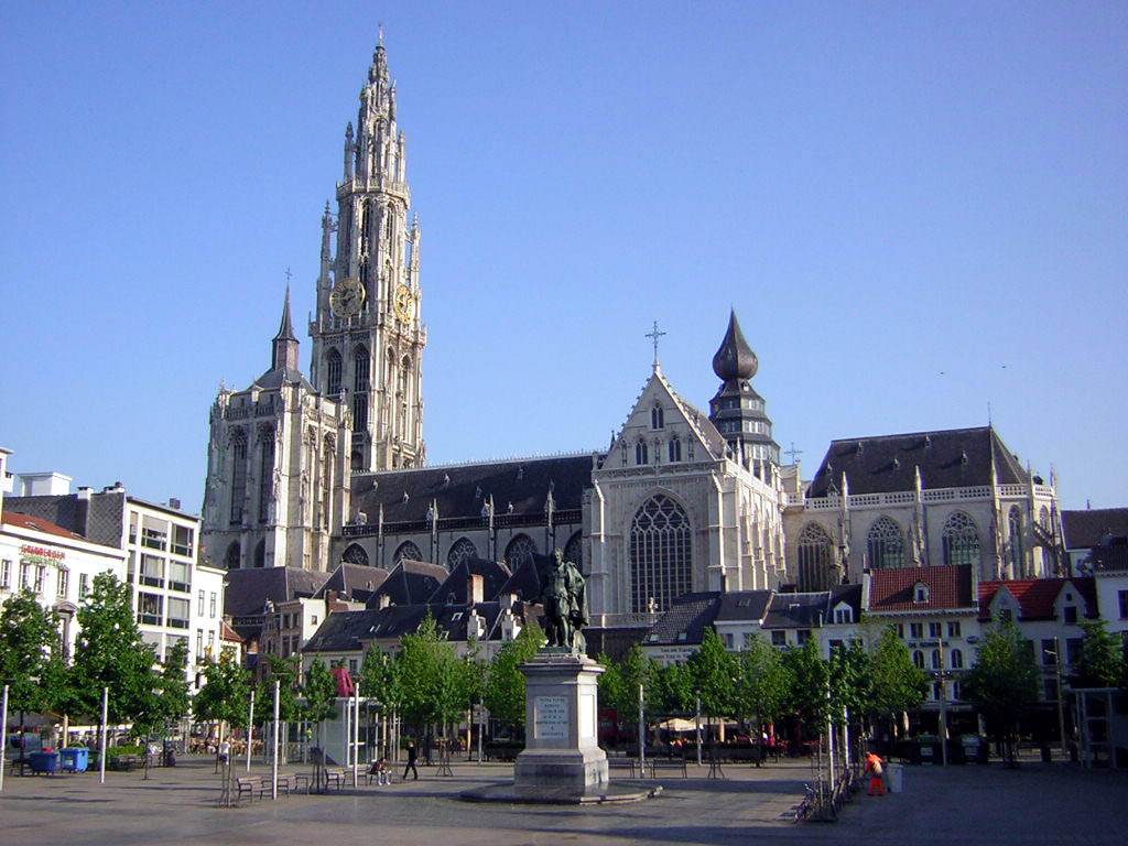 Antwerp City