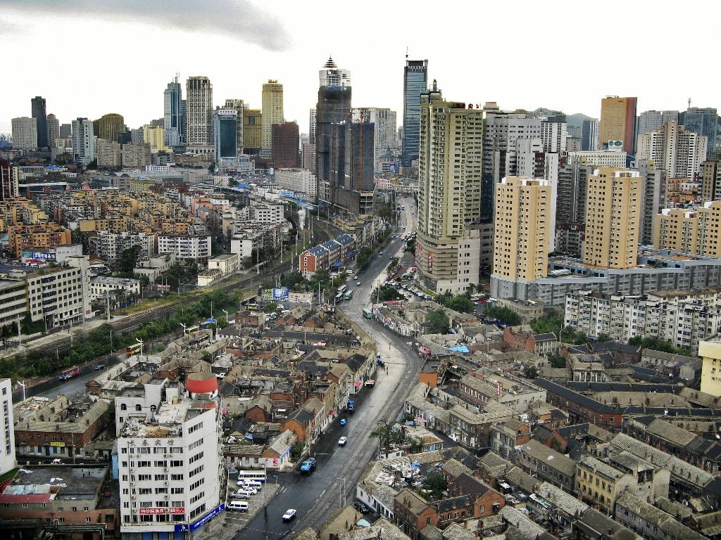 Dalian China  city photos gallery : Things to do on Holidays in Dalian China