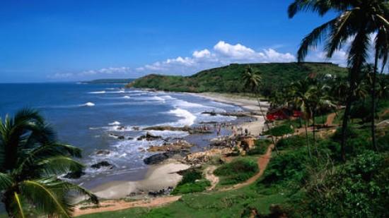 Goa Sea