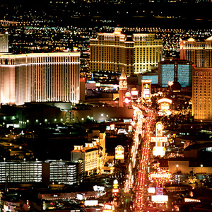 Las Vegas Tourist Guide