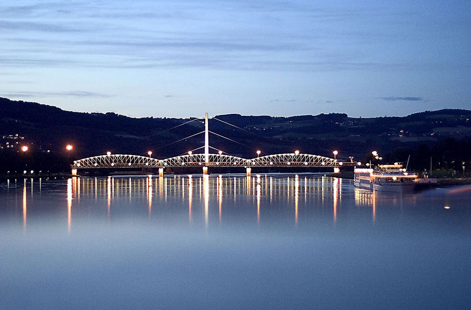 Things to do in Linz Step by Step Tourist Guide