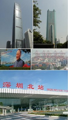 Shenzen Tourist Guide
