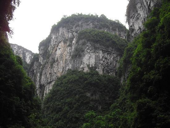 Things to do on Holidays in Chongquing China