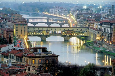 Things to do on Holidays in Florence Italy