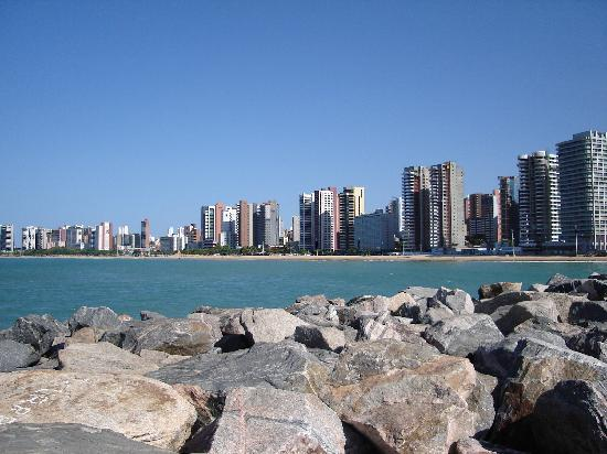 Things to do on Holidays in Fortaleza Brazil