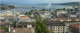 Things to do on Holidays in Geneva Switzerland