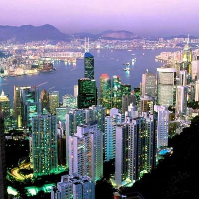 Things to do in Hong Kong China
