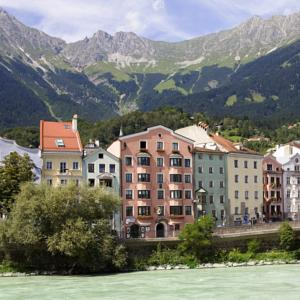Holidays in Innsbruck Austria