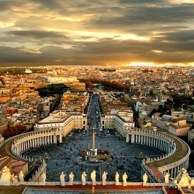 Things to do on Holidays in Rome Italy