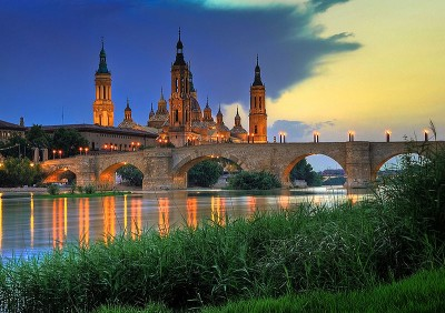 Things to do on Holidays in Saragossa Spain