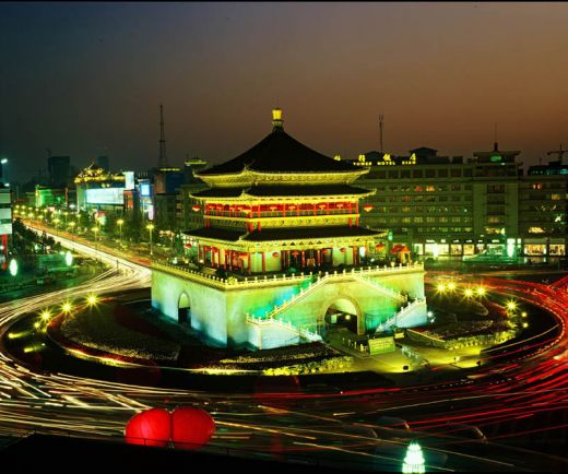 Things to do on Holidays in Xi an China