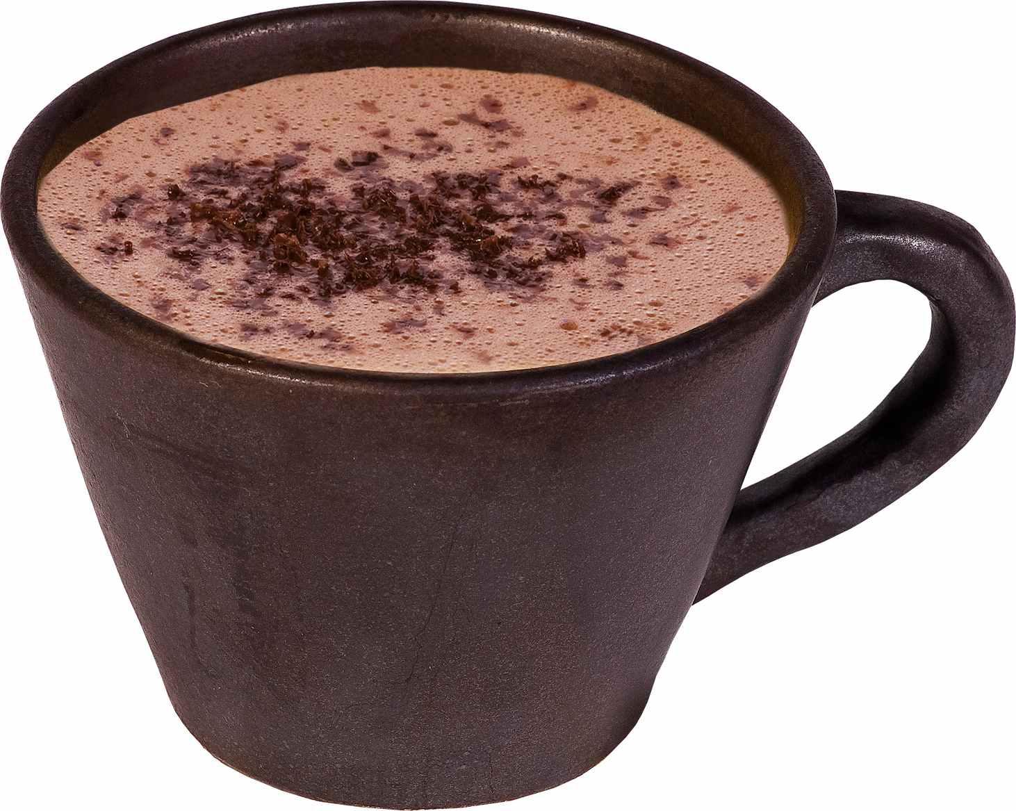 Winter Hot Chocolate Coffee