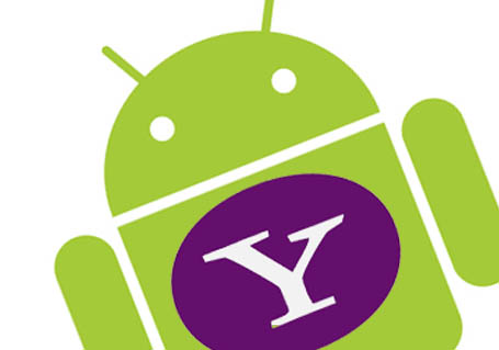 How to Get Yahoo for Android