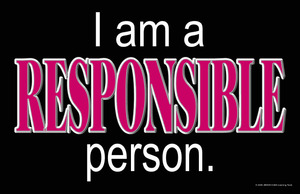 Responsible Person
