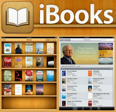 how to read books on iphone