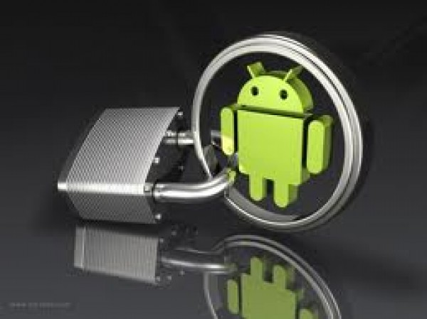 Tracking Down Android Phone