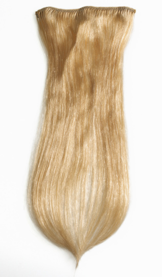Unroll extension weft