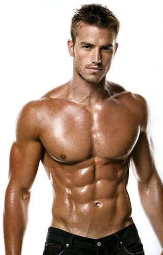 Amazing body look