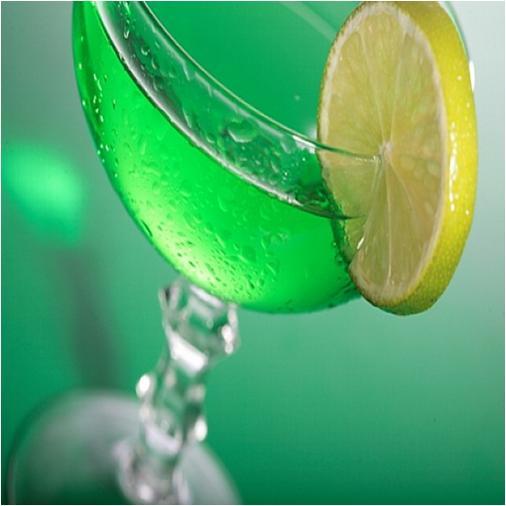 Caruso Blanco Cocktail Recipe