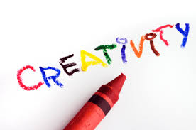 Creativity in Literature