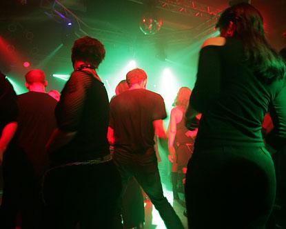 Dance In Nightclubs