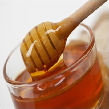 Eat Honey to Get Over Strep Throat without Antibiotics