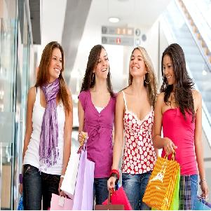 Be a Savvy Shopper in Europe