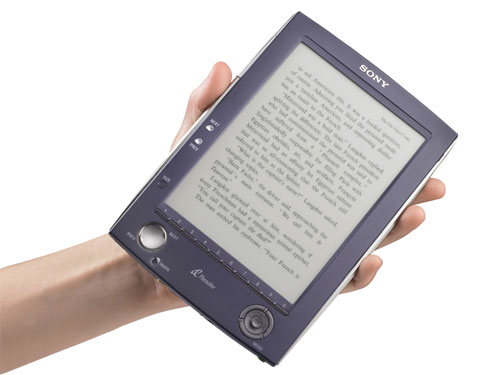 Create Audio books From EBooks