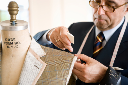 A Tailor