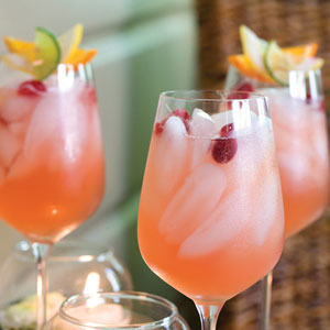 Guide To Make a Pink Lemonade Alcoholic Drink