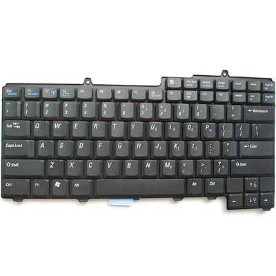 Adjust Laptop Keyboard Sensitivity