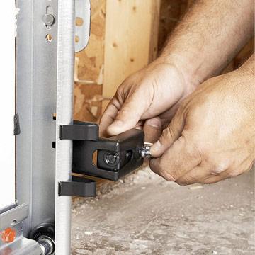 How to Align Garage Door Sensors