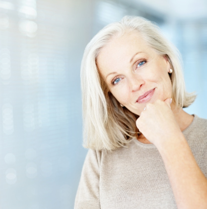 Attract Men When You Are Over 50