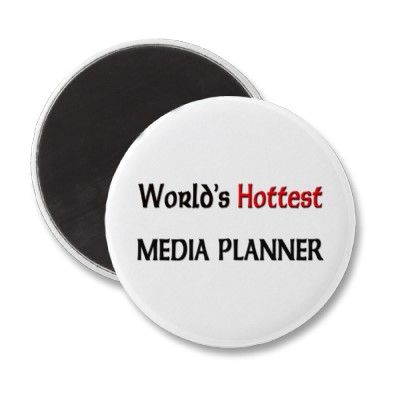 Be a Good Media Planner