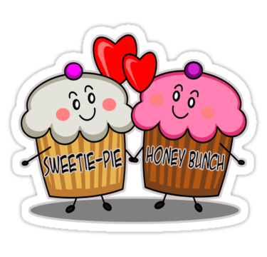 Be a Sweetie Pie