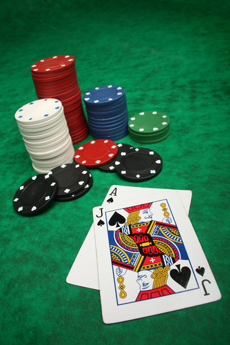 how to win in a casino blackjack