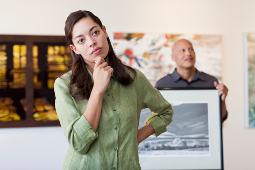 Tips about How to Become an Art Gallery Curator