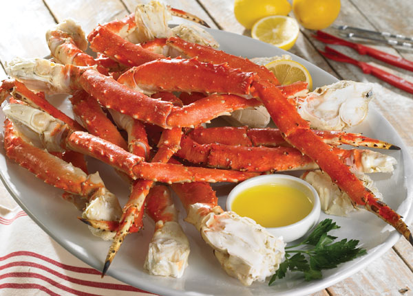 how to cook whole raw frozen crab
