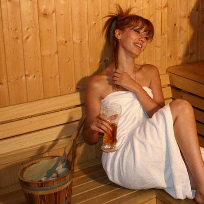 Building a Finnish Sauna At Home