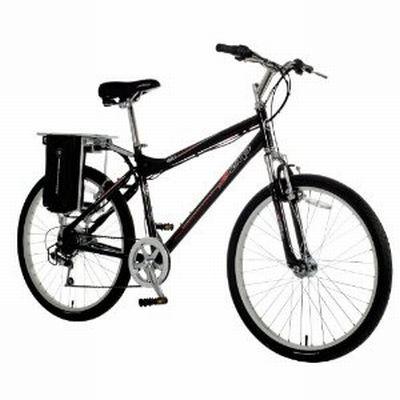 Build a Gas Powered Bike