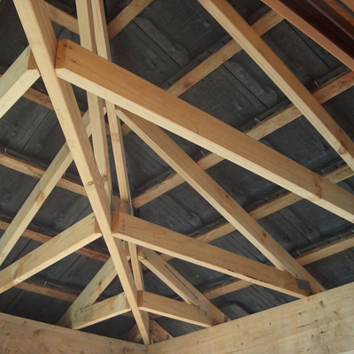 Build a Simple Wood Truss
