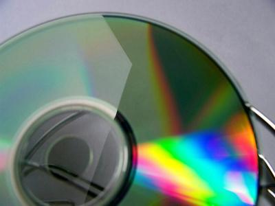 burn music to an audio CD