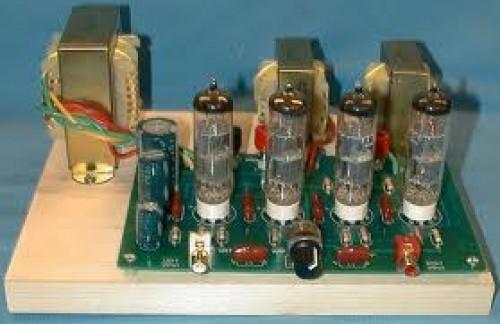 Audio Amplifier Kits