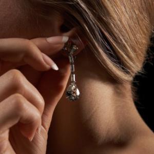 Earrings for Sensitive Pierced Ears