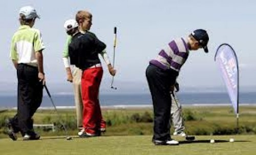 Golf Clubs for Kids