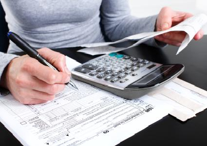 Calculating Taxes on a New Truck